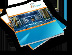 Brochure De Linge besturingstechniek